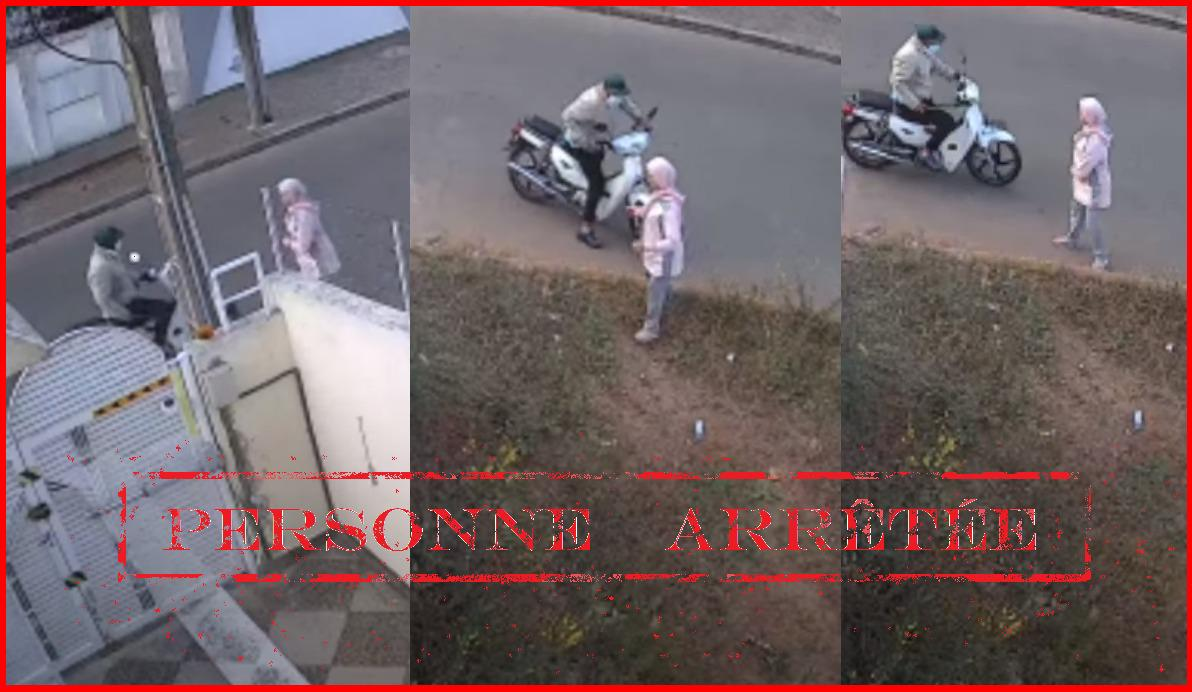 فرقة مكافحة العصابات تتمكن من توقيف 3 أشخاص متورطين في قضية سرقة