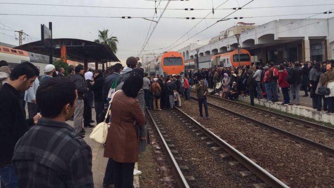 تعويض مواطن بـ 3 ملايين بسبب تأخر قطار
